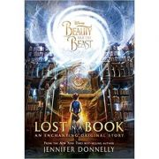 Beauty and the Beast: Lost in a Book - Jennifer Donnelly