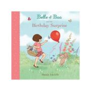 Belle & Boo and the Birthday Surprise - Mandy Sutcliffe