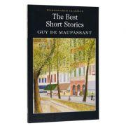 Best Short Stories - Guy de Maupassant
