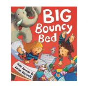 Big Bouncy Bed - Julia Jarman