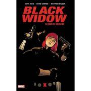 Black Widow By Waid & Samnee: The Complete Collection - Mark Waid