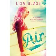 Blue: Air - Lisa Glass