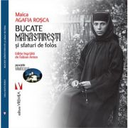 Bucate manastiresti si sfaturi de folos - Maica Agafia Rosca