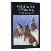Call of the Wild & White Fang - Jack London