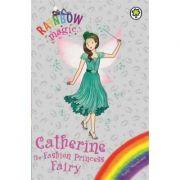Catherine the Fashion Princess Fairy - Daisy Meadows