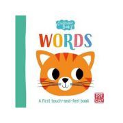 Chatterbox Baby: Words - Pat-a-Cake