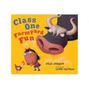 Class One Farmyard Fun - Julia Jarman