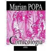 Comicologia - Marian Popa