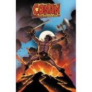 Conan The Barbarian: The Original Marvel Years Omnibus Vol. 1 - Roy Thomas, John Jakes, Michael Moorcock