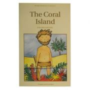 Coral Island - R. M. Ballantyne