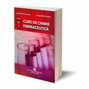 Curs de chimie farmaceutica, anul IV, volumul I - George Mihai Nitulescu