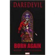 Daredevil: Born Again - Frank Miller