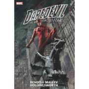 Daredevil By Brian Michael Bendis Omnibus Vol. 1 - Brian Michael Bendis