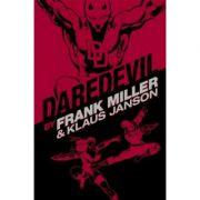 Daredevil By Frank Miller & Klaus Jason Omnibus - Frank Miller
