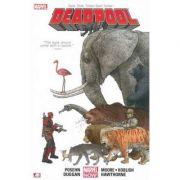 Deadpool By Posehn & Duggan Volume 1 - Brian Posehn, Gerry Duggan