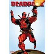 Deadpool Volume 1 - Daniel Way