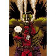 Deadpool Volume 8 - Daniel Way, Sheldon Vella