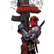 Despicable Deadpool - Gerry Duggan