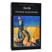 Devils - Fyodor Dostoevsky