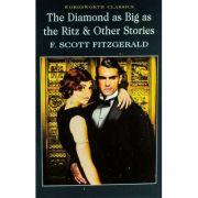 Diamond as big as The Ritz & Other Stories - F. Scott Fitzgerald