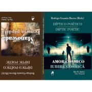 Diptic poetic. Iubire cosmica. Femeia pipaita - Rodrigo Guzmán Barros (Ricki)