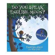Do You Speak English, Moon? - Francesca Simon