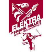 Elektra By Frank Miller Omnibus - Frank Miller
