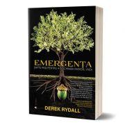Emergenta - Derek Rydall
