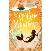 Emily Windsnap and the Castle in the Mist - Liz Kessler