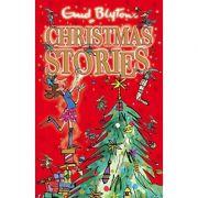Enid Blyton's Christmas Stories - Enid Blyton