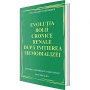 Evolutia bolii cronice renale dupa initierea hemodializei - Ionel Alexandru Chercherita