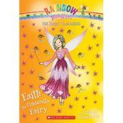 Faith the Cinderella Fairy - Daisy Meadows