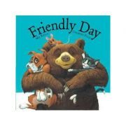 Friendly Day - Mij Kelly