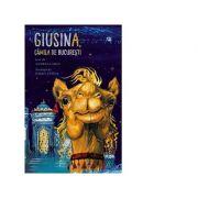 Giusina, camila de Bucuresti - Andreea Micu