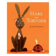 Hare and Tortoise - Alison Murray