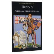 Henry V - William Shakespeare
