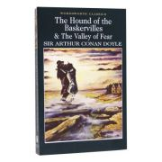 Hound of The Baskervilles. The Valley of Fear - Sir Arthur Conan Doyle