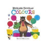Hugless Douglas Colours - David Melling