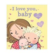 I Love You, Baby - Giles Andreae