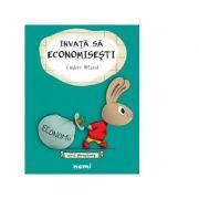 Invata sa economisesti (Seria Moneybunny) - Cinders McLeod