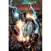 Iron Man: The Ultron Agenda - Dan Slott, Jim Zub
