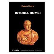 Istoria Romei A4 - Eugen Cizek