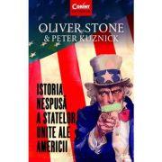 Istoria nespusa a Statelor Unite ale Americii - Oliver Stone, Peter Kuznick