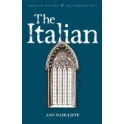 Italian - Ann Radcliffe