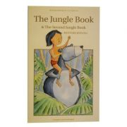 Jungle Book and Second Jungle Book - Rudyard Kipling