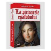 La picioarele esafodului - Alexandre Dumas