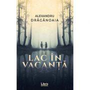 Lac in vacanta - Alexandru Draganoaia