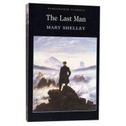 Last Man - Mary Shelley