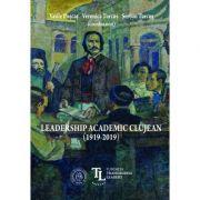 Leadership academic clujean (1919-2019) - Vasile Puscas