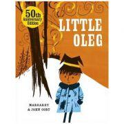 Little Oleg - Margaret Cort
